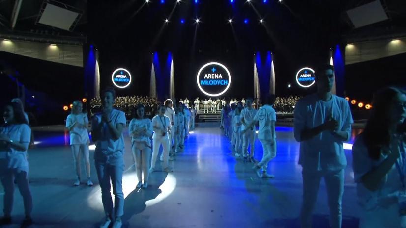 youtube.pl / Arena Młodych 2020