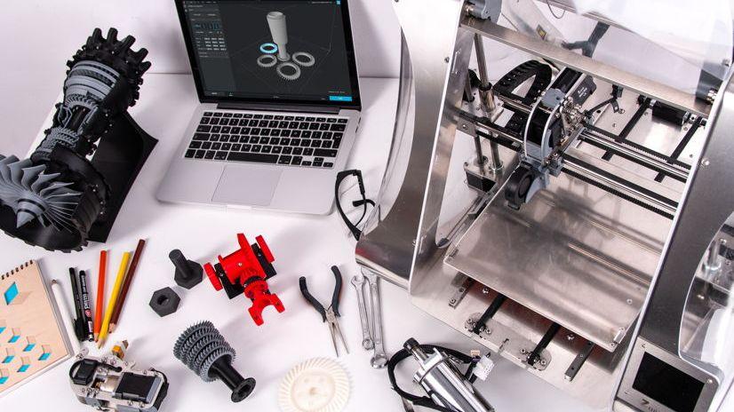 Photo by ZMorph Multitool 3D Printer on Unsplash