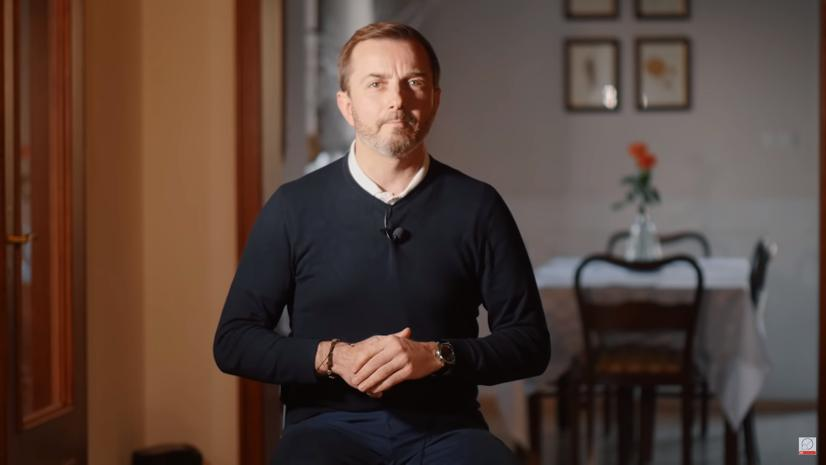 youtube.com / Tomasz Rożek