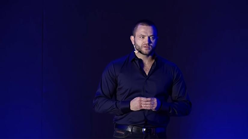 youtube.com / TEDx