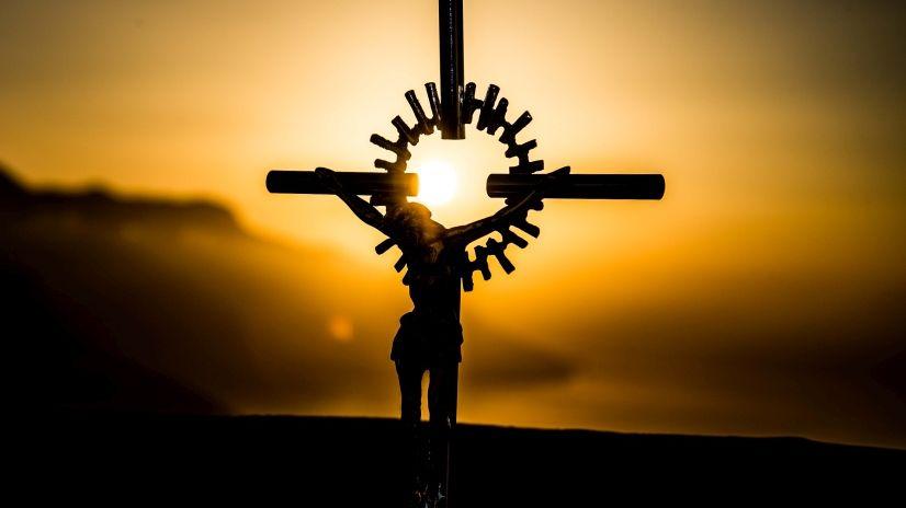 Krzyż, krucyfiks